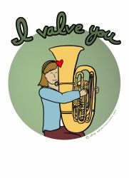 I-valve-you-flat